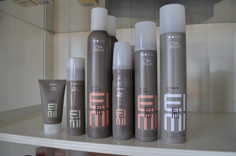 Produkte - Susan's Haaregge - Bergdietikon